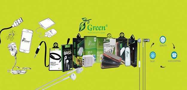 Green Proleaf