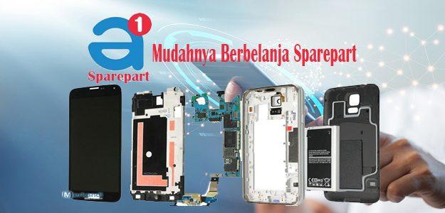 A1 Sparepart